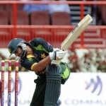 Shahid Afridi mesmerised West Indies – 1st ODI vs. Pakistan