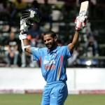 Shikhar Dhawan - Third ODI century