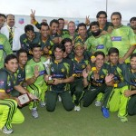 Pakistan humiliated West Indies in the ODIs 3-1