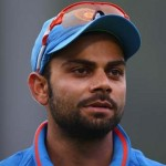 Virat Kohli glorifies Johnson Charles