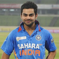 Virat Kohli - Pleased with the performance of his team
