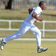 Beuran Hendricks - 11 wickets in the match