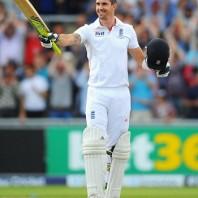 Kevin Pietersen - A match saving ton