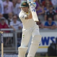 Michael Clarke - Outstanding batting in the match