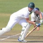 The lower order batsmen boosted South Africa A – 2nd unofficial Test vs. India A