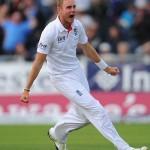 Stuart Broad - Match winning bowling