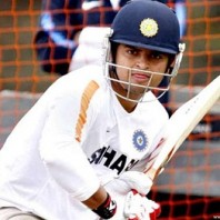 Suresh Raina - Top scorer of the day with 135 runs