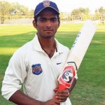 India A drew with New Zealand A – first unofficial Test