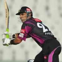 Misbah-ul-Haq - An entertaining unbeaten knock of 93 off 60 mere balls