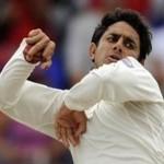 Zimbabwe Surrendered against Pakistan – 1st Test