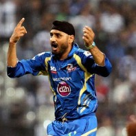 Harbhajan Singh - Pleased with his bowling performance