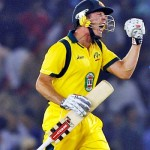 James Faulkner - Turned impossible to possible