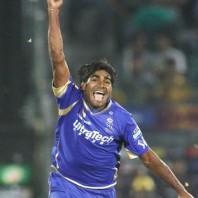 Rahul Shukla - Player of the match