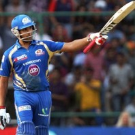 Rohit Sharma - Majestic unbeaten knock of 51 off 24 mere balls