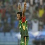 Rubel Hussain led Bangladesh to a supreme win – 1st ODI vs. New Zealand