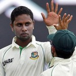 First Test draws on a batsmen strip – Bangladesh vs. New Zealand