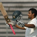 Tamim Iqbal - Unlucky to miss another ton
