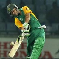 AB de Villiers - A match winning ton
