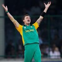 Dale Steyn - Deadly bowling