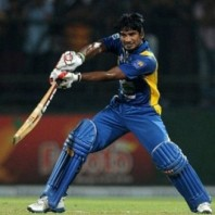 Kusal Perera - 'Player of the match' for his aggressive knock
