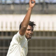 Mohammed Shami - A bright start in Test cricket
