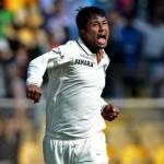 Pragyan Ojha - excellent spin bowling