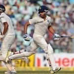 Ravichandran Ashwin and Rohit Sharma - A match winning partnership of 280 runs