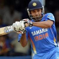 Rohit Sharma - A magical knock of 209 runs