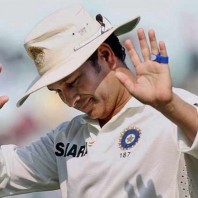 Sachin Tendulkar - Goodbye International cricket