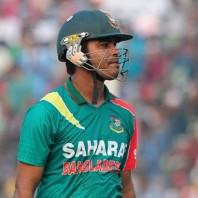 Shamsur Rahman - A match winning innings of 96.