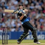 Tom Latham - A match winning knock of 86 runs