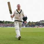Australia crumbled England in the 4th Test