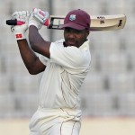 Double ton from Bravo heals the Windies – 1st Test vs. New Zealand