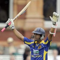 Dinesh Chandimal - A match winning unbeaten knock of 64 runs