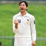 Sri Lankan batsmen surrendered cheaply – 1st Tset vs. Pakistan