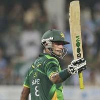 Muhammad Hafeez - Player of the match