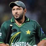 Shahid Afridi does it for Pakistan – 1st T20 vs. Sri Lanka
