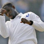 Shane Shillingford - Captured all four wickets in the 2nd innings