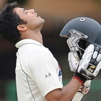 Azhar Ali - A match winning hundred