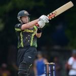 Cameron White - A match winning knock of 75 runs