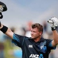 Corey Anderson - Fastest hundred on 36 balls
