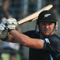 Corey Anderson - Outstanding all round performance