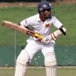 Kaushal Silva - 81 runs in the second innings