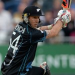 New Zealand crushed West Indies – First T20