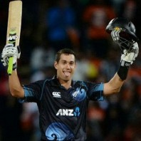 Ross Taylor - Consecutive match winning hundred