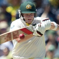 Steven Smith - Third Test century