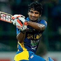 Kusal Perera - Player of the match