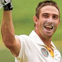 Shaun Marsh - A superb hundred