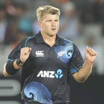 Corey Anderson - Player of the match