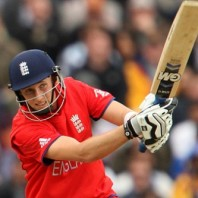 Joe Root - 'Player of the match' and 'Player of the series'